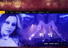 Amberjacobsmusic.com
