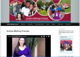 Autismmakingfriends.com