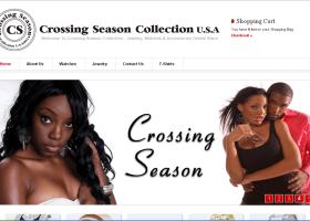 Crossingseason.com