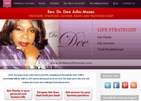 Drdeeadiomoses.com