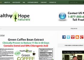 Healthyhopenaturals.com