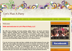Letsplanaparty.com