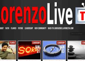 Lorenzolive.tv