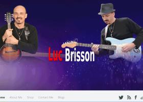 Lucbrisson.com