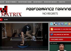 Matrix-pt.com