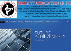 Securityassociationofindia.com