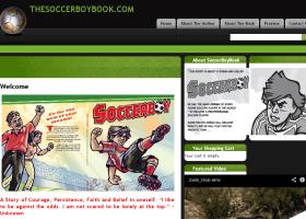 Thesoccerboybook.com