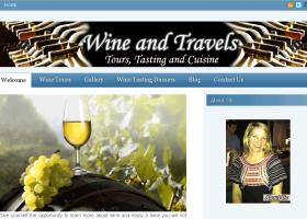 Wineandtravels.com