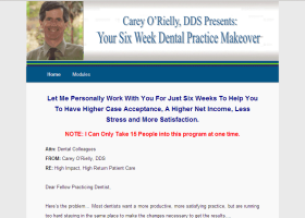 dentalpracticemakeovers.com