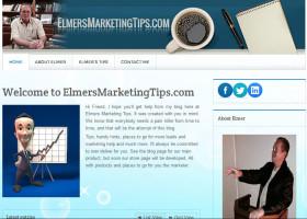 elmersmarketingtips.com