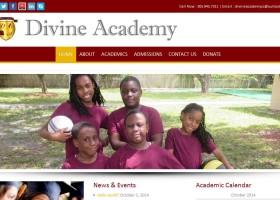 Divineacademycs.com